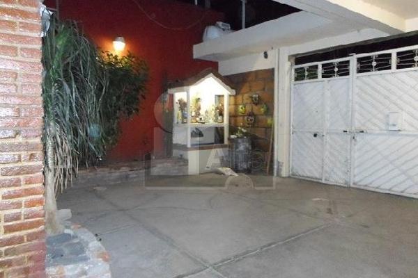 Foto de casa en venta en oceano tempestades , selene, tláhuac, df / cdmx, 5708855 No. 10