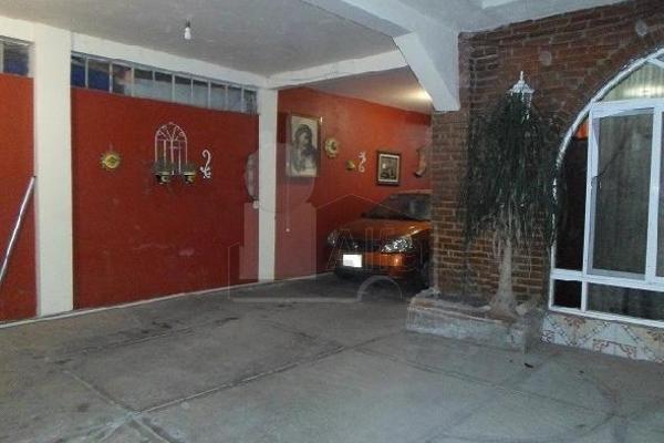 Foto de casa en venta en oceano tempestades , selene, tláhuac, df / cdmx, 5708855 No. 11