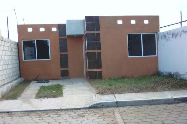Foto de casa en venta en ochipanco 1, san francisco tlacuilohcan, yauhquemehcan, tlaxcala, 5922962 No. 01