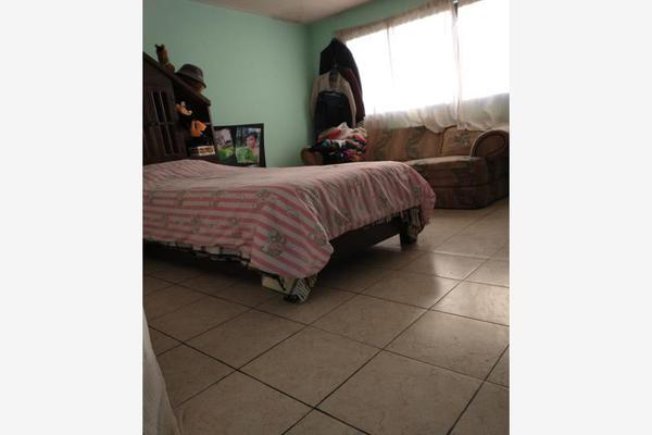 Foto de casa en venta en  , ocho cedros, toluca, méxico, 20101491 No. 08