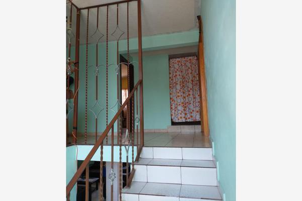 Foto de casa en venta en  , ocho cedros, toluca, méxico, 20101491 No. 09