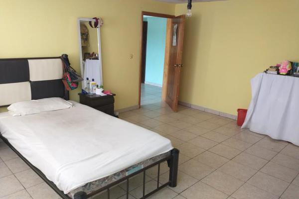 Foto de casa en venta en  , ocho cedros, toluca, méxico, 20101491 No. 12