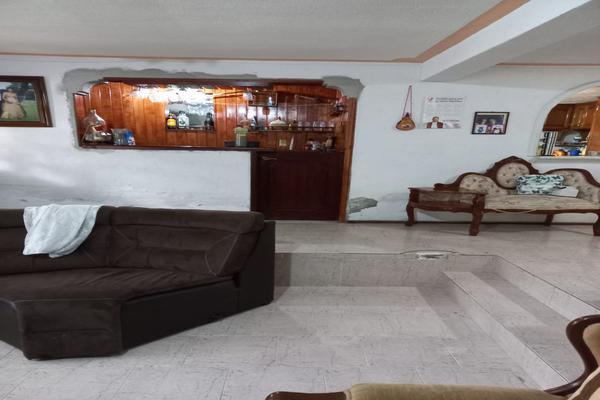 Foto de casa en venta en  , ocho cedros, toluca, méxico, 0 No. 04
