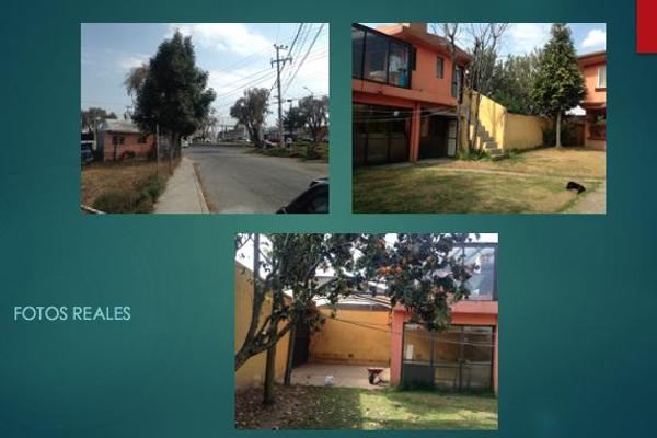 Foto de casa en venta en  , ocho cedros, toluca, méxico, 7913351 No. 01