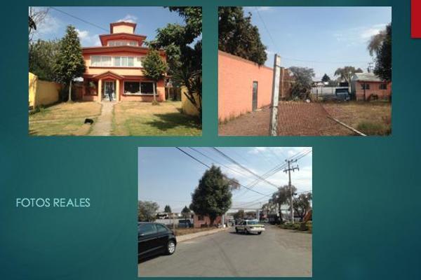Foto de casa en venta en  , ocho cedros, toluca, méxico, 7913351 No. 02