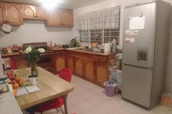 Foto de casa en venta en  , ocho cedros, toluca, méxico, 7913470 No. 01