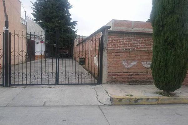 Foto de casa en venta en  , ocho cedros, toluca, méxico, 7913470 No. 03