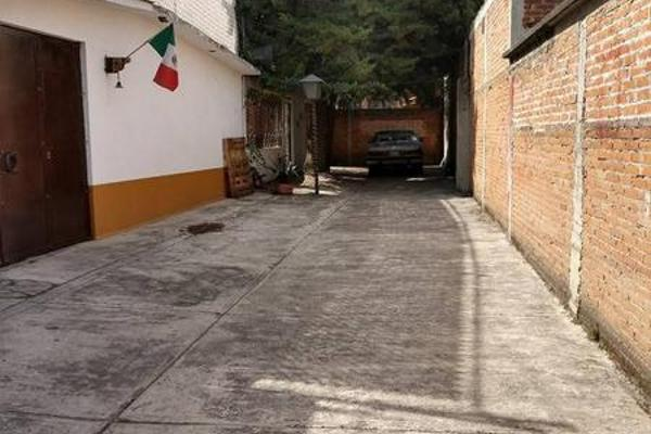 Foto de casa en venta en  , ocho cedros, toluca, méxico, 7913470 No. 16