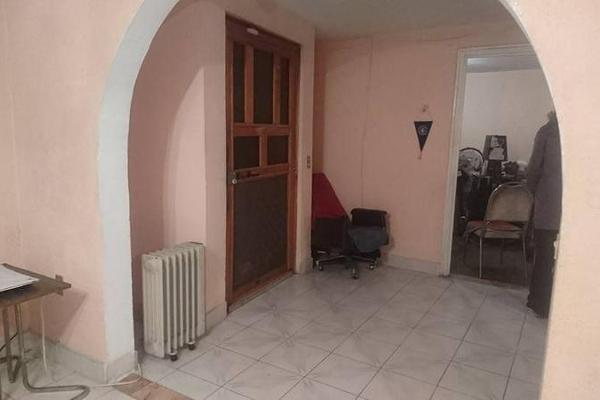 Foto de casa en venta en  , ocho cedros, toluca, méxico, 7913470 No. 17