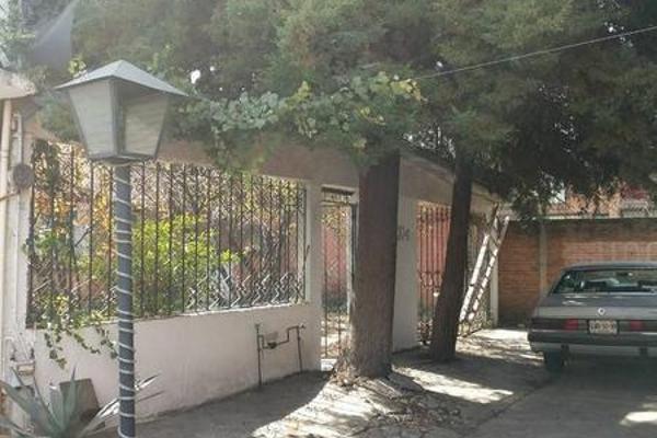 Foto de casa en venta en  , ocho cedros, toluca, méxico, 7913470 No. 18