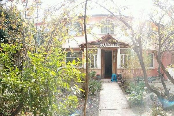 Foto de casa en venta en  , ocho cedros, toluca, méxico, 7913470 No. 19