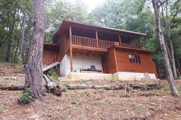 Foto de casa en venta en ocotal , corral de piedra, san cristóbal de las casas, chiapas, 5332349 No. 01