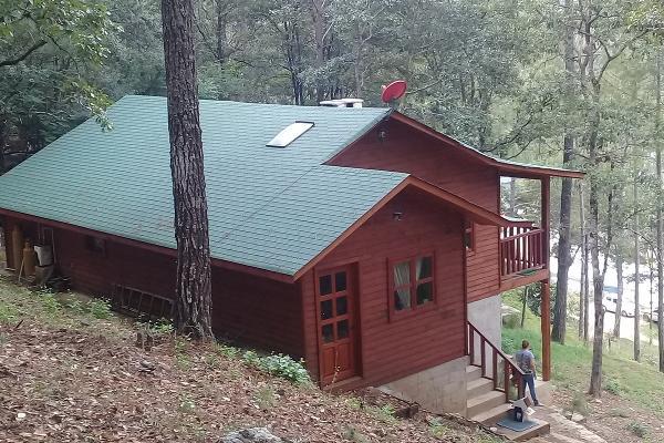 Foto de casa en venta en ocotal , corral de piedra, san cristóbal de las casas, chiapas, 5332349 No. 02