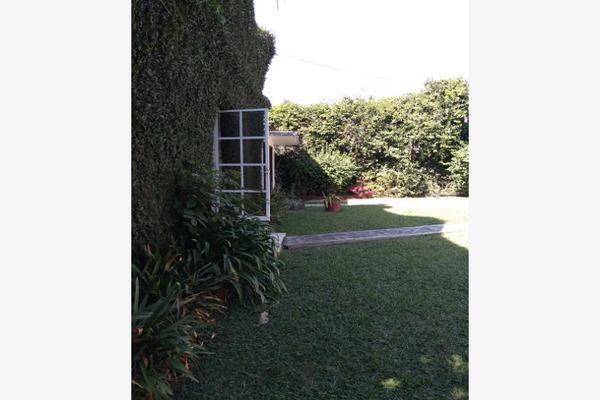 Foto de local en renta en ocotepec 1, reforma, cuernavaca, morelos, 17639659 No. 01