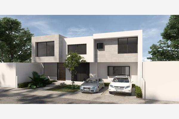 Foto de casa en venta en ocotepec 1, reforma, cuernavaca, morelos, 0 No. 01