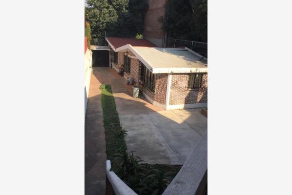 Foto de casa en venta en ocotepec 89, maravillas, cuernavaca, morelos, 5663269 No. 01