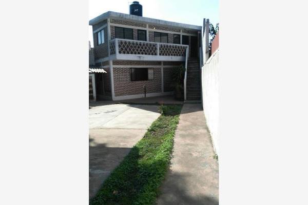Foto de casa en venta en ocotepec 89, maravillas, cuernavaca, morelos, 5663269 No. 02