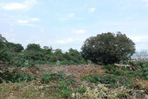 Foto de terreno habitacional en venta en  , ocotepec, cuernavaca, morelos, 5689466 No. 01