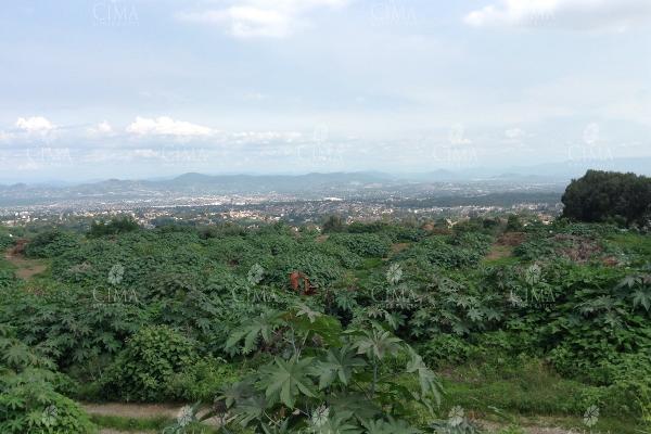 Foto de terreno habitacional en venta en  , ocotepec, cuernavaca, morelos, 5689466 No. 04