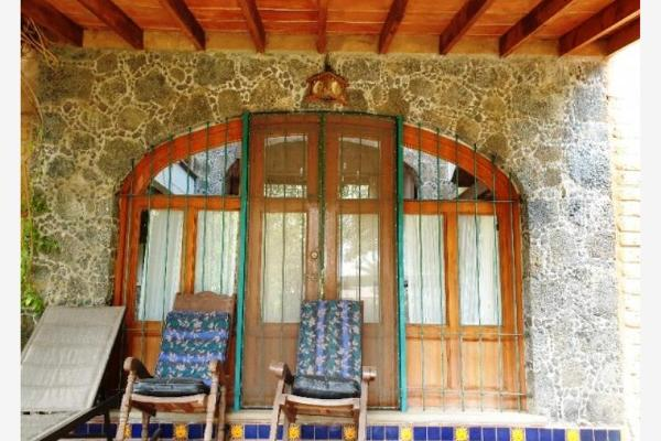 Foto de casa en renta en ocotepec -, ocotepec, cuernavaca, morelos, 11425526 No. 02