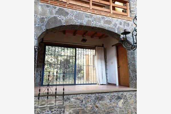 Foto de casa en renta en ocotepec -, ocotepec, cuernavaca, morelos, 11425526 No. 03