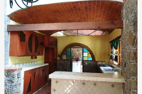 Foto de casa en renta en ocotepec -, ocotepec, cuernavaca, morelos, 11425526 No. 04