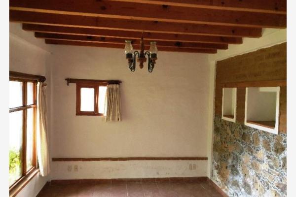 Foto de casa en renta en ocotepec -, ocotepec, cuernavaca, morelos, 11425526 No. 05