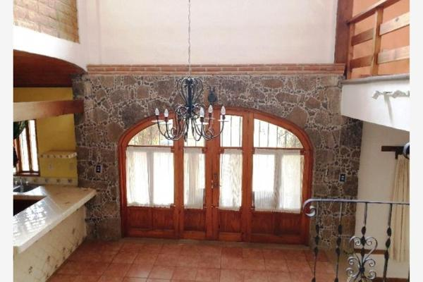 Foto de casa en renta en ocotepec -, ocotepec, cuernavaca, morelos, 11425526 No. 07