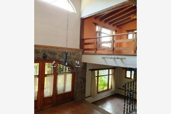 Foto de casa en renta en ocotepec -, ocotepec, cuernavaca, morelos, 11425526 No. 10