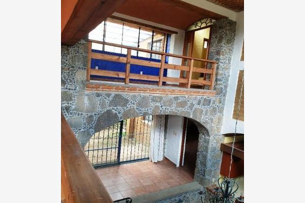 Foto de casa en renta en ocotepec -, ocotepec, cuernavaca, morelos, 11425526 No. 12