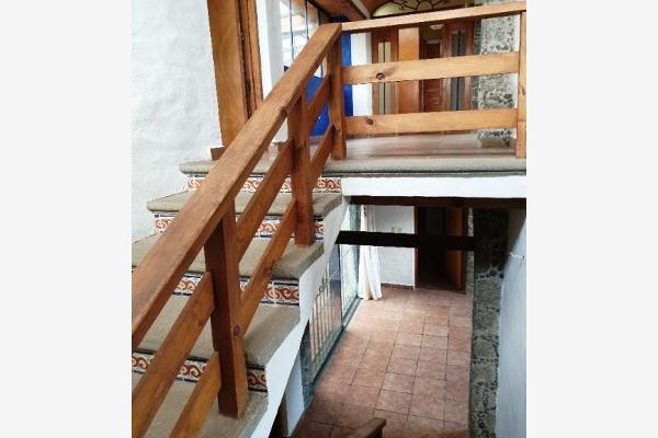 Foto de casa en renta en ocotepec -, ocotepec, cuernavaca, morelos, 11425526 No. 13