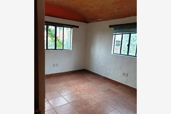 Foto de casa en renta en ocotepec -, ocotepec, cuernavaca, morelos, 11425526 No. 14