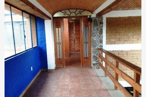 Foto de casa en renta en ocotepec -, ocotepec, cuernavaca, morelos, 11425526 No. 15