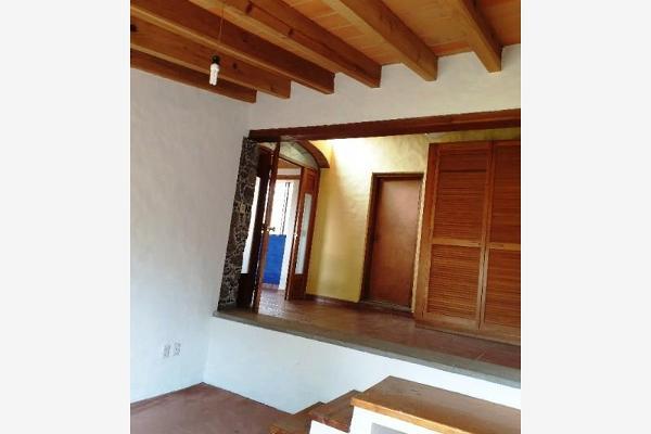 Foto de casa en renta en ocotepec -, ocotepec, cuernavaca, morelos, 11425526 No. 16