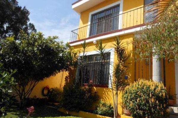 Foto de casa en venta en  , ocotepec, ocotepec, puebla, 7962545 No. 01