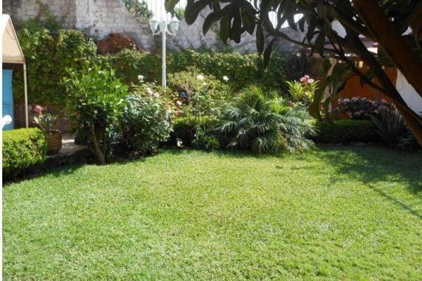 Foto de casa en venta en  , ocotepec, ocotepec, puebla, 7962545 No. 11