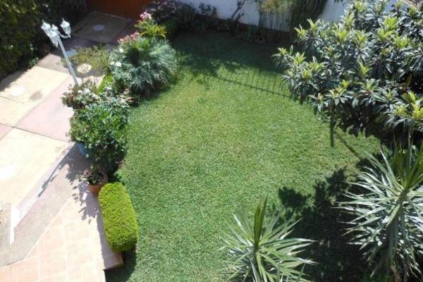 Foto de casa en venta en  , ocotepec, ocotepec, puebla, 7962545 No. 12
