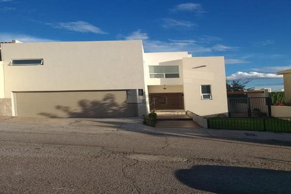Foto de casa en venta en ocotillos , jardines de san francisco i, chihuahua, chihuahua, 9944037 No. 01