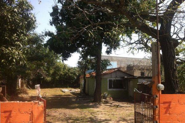 Foto de terreno habitacional en renta en calle ocotlán , hidalgo oriente, ciudad madero, tamaulipas, 3162890 No. 02