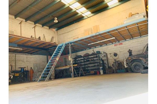 Foto de nave industrial en venta en octava 901, primero de mayo, juárez, chihuahua, 13311537 No. 04