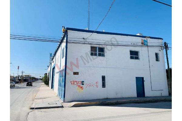 Foto de nave industrial en venta en octava 901, primero de mayo, juárez, chihuahua, 13311537 No. 07