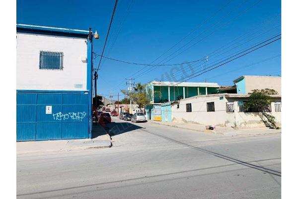 Foto de nave industrial en venta en octava 901, revolución mexicana, juárez, chihuahua, 0 No. 06