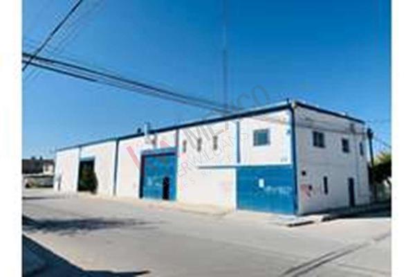 Foto de nave industrial en venta en octava 901, revolución mexicana, juárez, chihuahua, 0 No. 08
