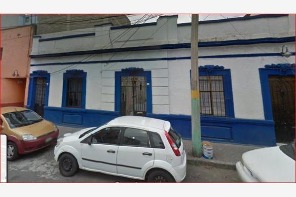 Foto de casa en venta en octava de amado nervo 129, santa maria la ribera, cuauhtémoc, df / cdmx, 0 No. 01