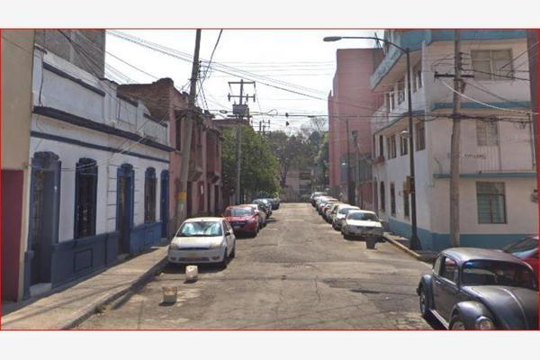 Foto de casa en venta en octava de amado nervo 129, santa maria la ribera, cuauhtémoc, df / cdmx, 0 No. 02