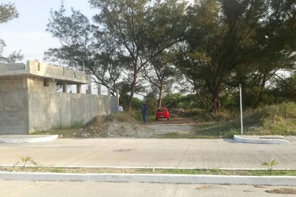 Foto de terreno habitacional en venta en octava (fundadores) , miramar, ciudad madero, tamaulipas, 3462858 No. 04