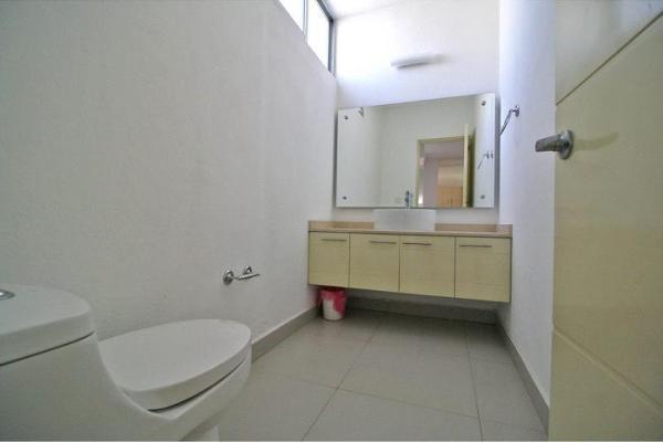 Foto de casa en venta en odeon 01, burgos, temixco, morelos, 5680722 No. 13