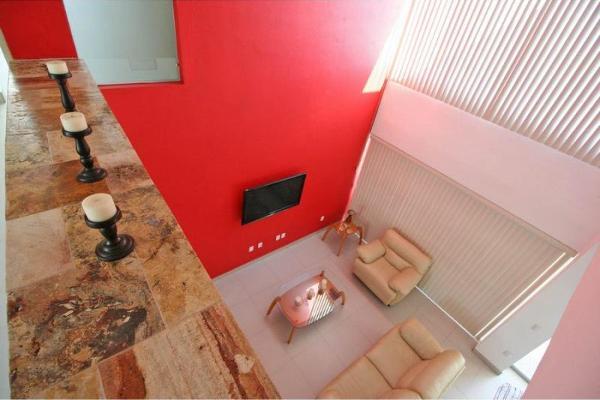 Foto de casa en venta en odeon 01, burgos, temixco, morelos, 5680722 No. 16