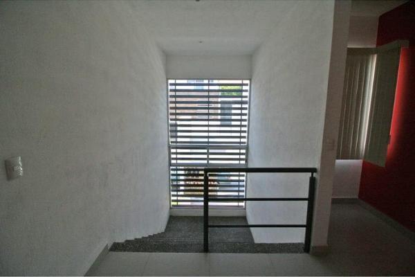 Foto de casa en venta en odeon 01, burgos, temixco, morelos, 5680722 No. 17