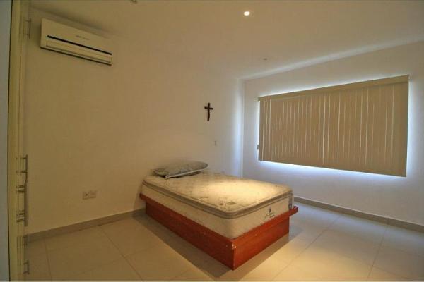Foto de casa en venta en odeon 01, burgos, temixco, morelos, 5680722 No. 19